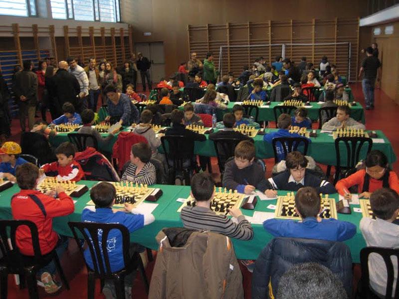 Campionat d'Escacs de Lleida (Club Escacs Balaguer)