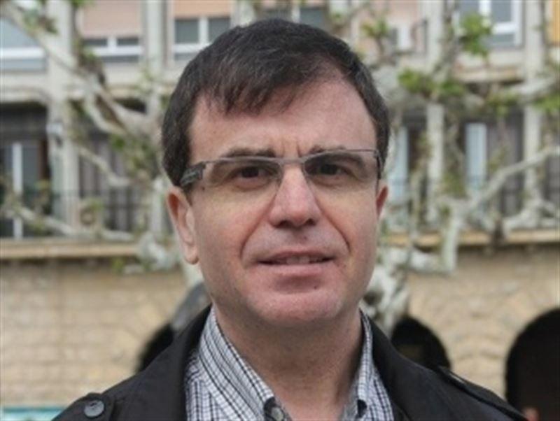 Joan Maria Molins, regidor del PP a Balaguer