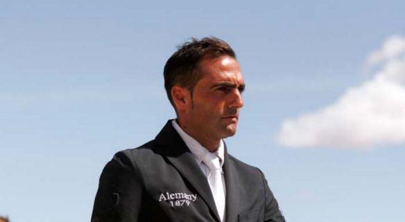 Albert Hermoso (Foto: www.ecuestre.es)