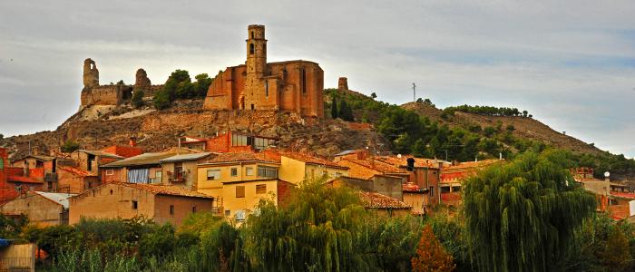 Omar Noumri (ERC), a Castelló de Farfanya, serà el primer alcalde musulmà de les comarques de Lleida