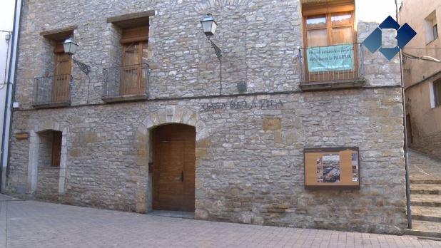 Àger invertirà 210.000 euros per millorar el centre històric