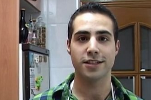 Cuinetes: El pastís de Whisky d'en Víctor Bergé