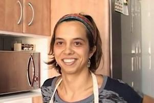 Cuinetes: L'Arròs de Tardor de la Núria Martínez