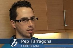 Cuinetes: El Risotto amb bolets d'en Pep Tarragona