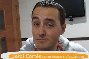 Cuinetes: Les llenties als 3 minuts d'en Jordi Cortés
