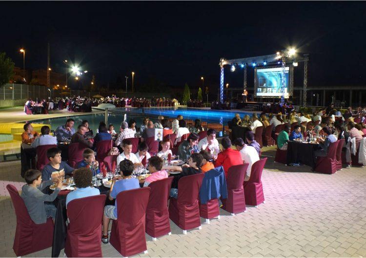 La Gala de l'Esport de Balaguer premia els millors esportistes de l'any
