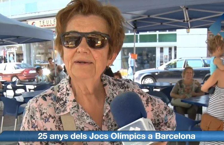 25 anys Jocs Olímpics Barcelona'92: Com ho van viure els balaguerins?