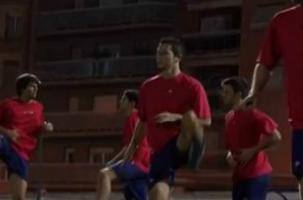 El CF Balaguer carrega piles per a la lliga