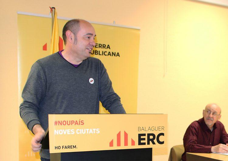 Jordi Ignasi Vidal es presentarà a la reelecció en les municipals del 2019