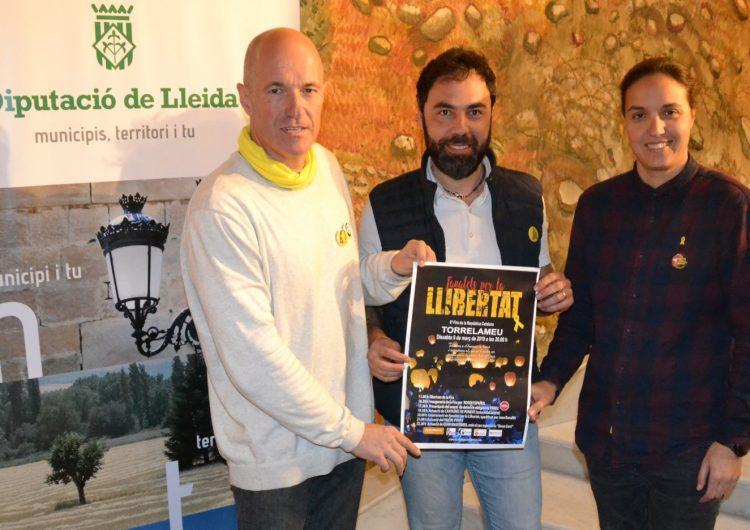La 6a Fira de la República Catalana de Torrelameu comptarà amb 60 parades, enlairament de fanalets i activitats diverses