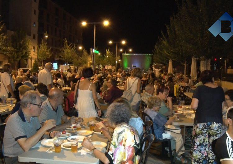 Balaguer celebra la sisena edició de la Fira del Pernil