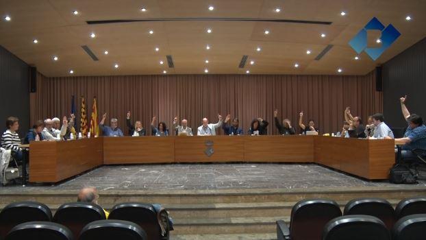 El ple de l'Ajuntament de Balaguer aprova una modificació de preus de les matrícules de l'Escola de Música