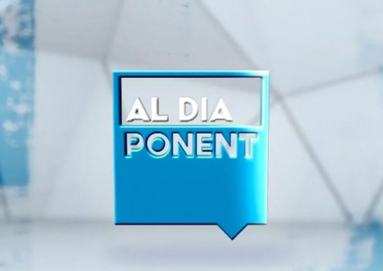 AL DIA PONENT: 18/01/2019