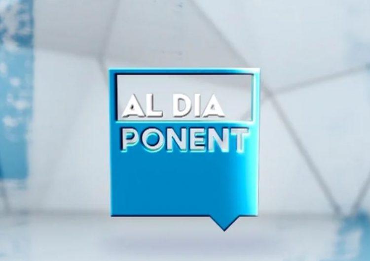 AL DIA PONENT: 29/01/2019