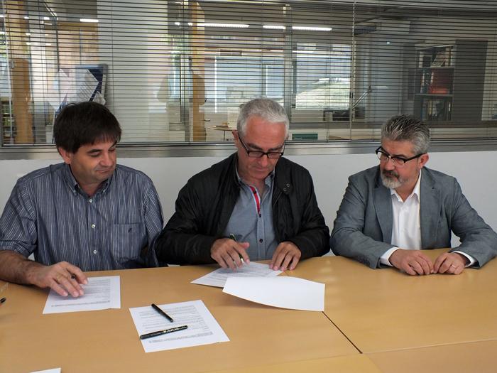 El fons municipal de Bellcaire d'Urgell passa a l'Arxiu Comarcal de la Noguera