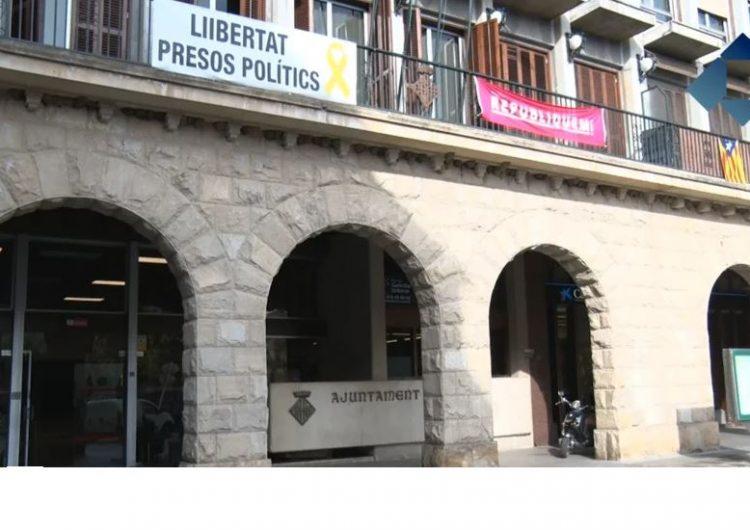 L'Estat espanyol denuncia a l'Ajuntament de Balaguer per la moció de reprovació al rei