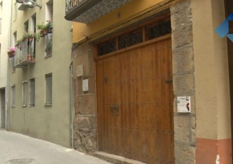 L'Alberg Teresa Pàmies tanca l'any 2018 amb un augment del 30% en pernoctacions
