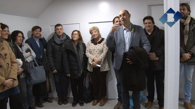 Balaguer ja disposa d'un local per familiars i malalts d'alzheimer