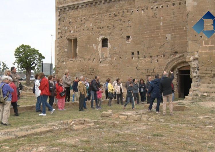 Balaguer celebra un nou aplec de Les Franqueses