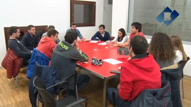 L'Associació Joves BLG prepara la segona edicó de la Fira J