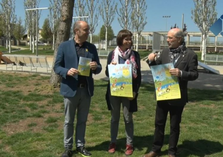 L'Ajuntament de Balaguer presenta l'Assolellats, el nou cicle d'espectacles familiars