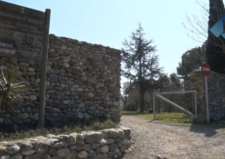 """Els parcs de Balaguer seran escenari del cicle d'espectacles infantils """"Assolellats"""""""