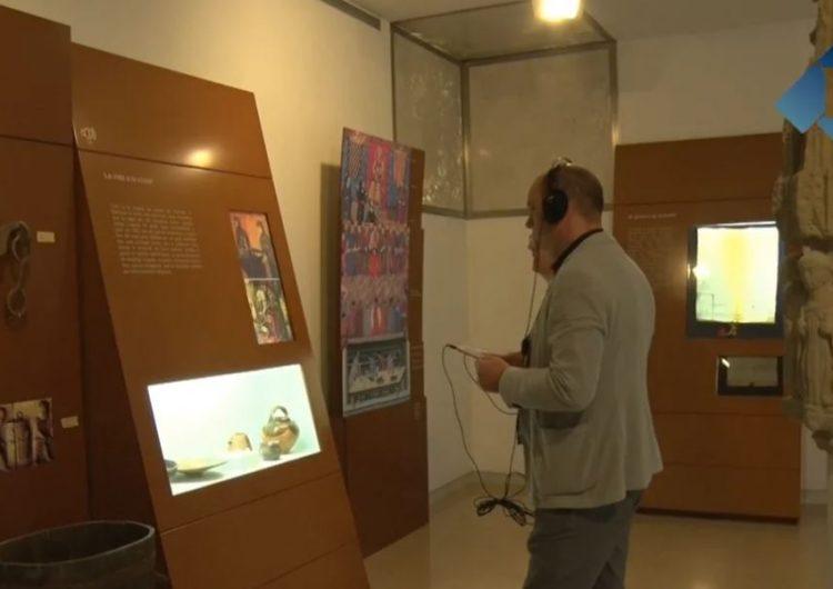 El Museu de la Noguera estrena audioguies per l'exposició permanent