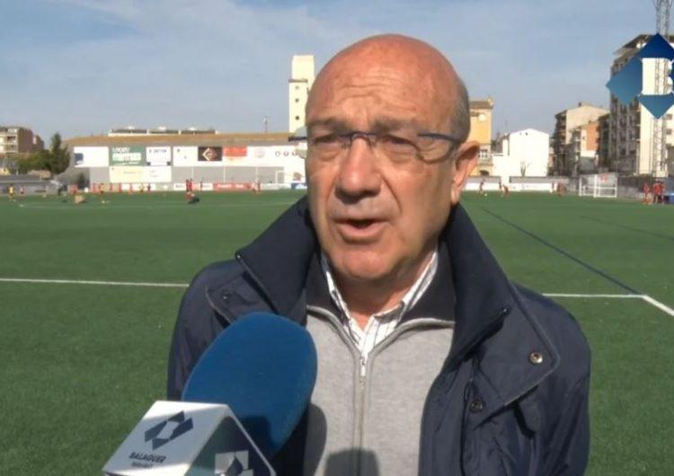 El CF Balaguer ja treballa pensant en la pròxima temporada