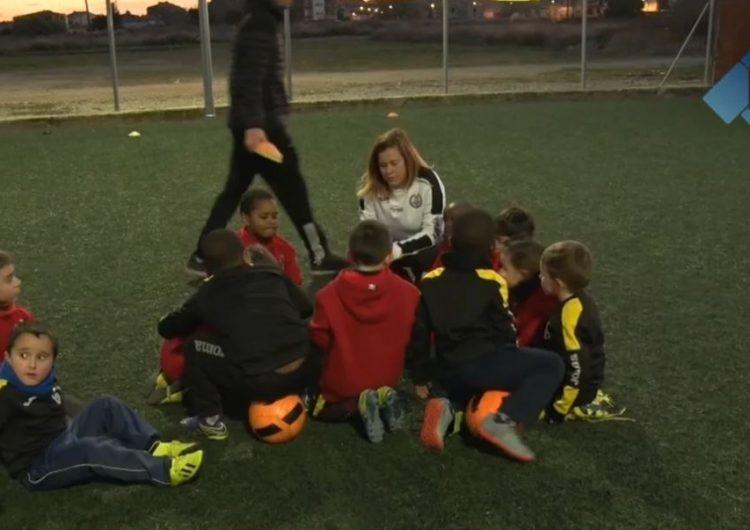 """El CF Balaguer recupera l'equip de categoria """"Baby"""""""