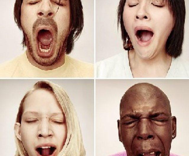 Entre la raó i el badall