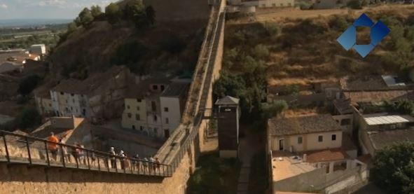 """""""Balaguer, la ciutat de les tres cultures"""" les visites guiades que l'Ajuntament proposa per aquesta setmana santa"""