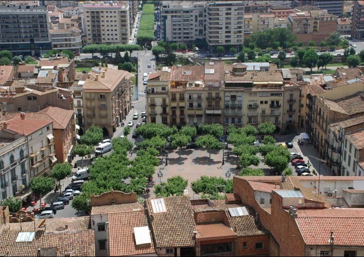 Balaguer acollirà els dies 9 i 10 de juny les Jornades de la secció Filològica de l'IEC