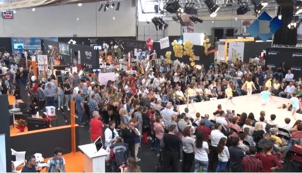 18.000 visitants passen per Fira Q 2018