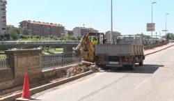 L'Ajuntament de Balaguer inicia les obres de millora al carrer…