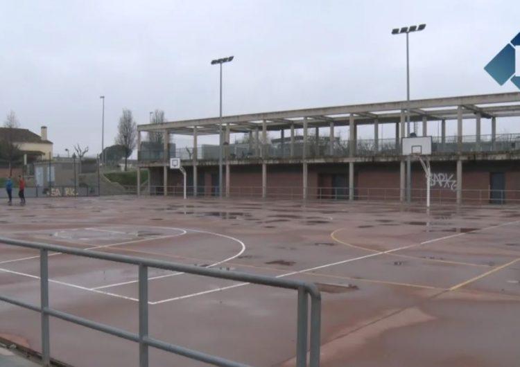 L'Ajuntament de Balaguer proposarà un concurs d'arquitectura per definir el projecte del nou pavelló poliesportiu del Secà