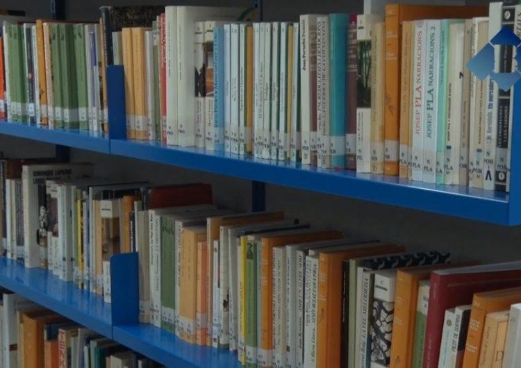 Bellcaire d'Urgell integrarà la biblioteca Casimir Ribó a la Xarxa de Biblioteques de la Generalitat de Catalunya