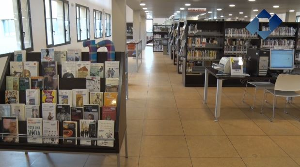 """L'òpera i Màrius Serra, protagonistes del cicle """"Biblioteques amb DO"""" de Balaguer"""