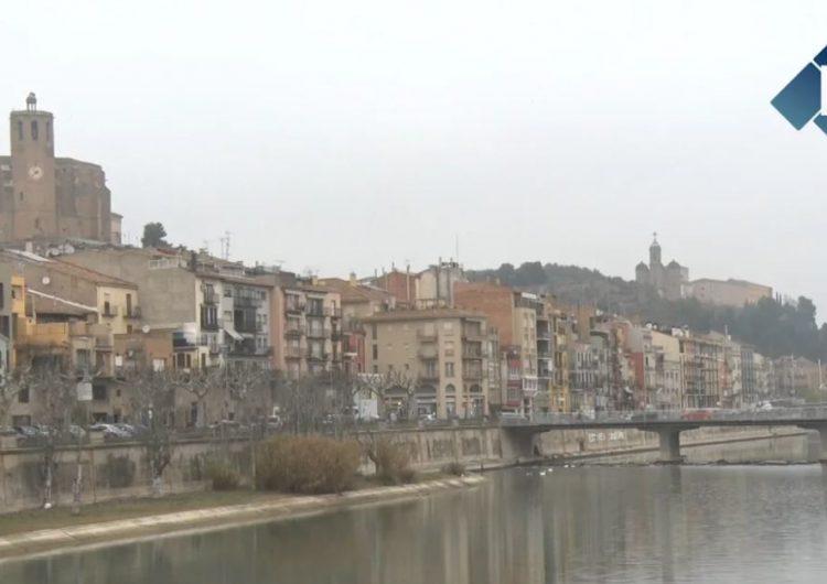 Balaguer acumula més de 10 dies amb boira