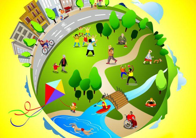 Balaguer prepara diverses activitats per celebrar el Dia Mundial de l'Activitat Física el proper dia 18 d'abril