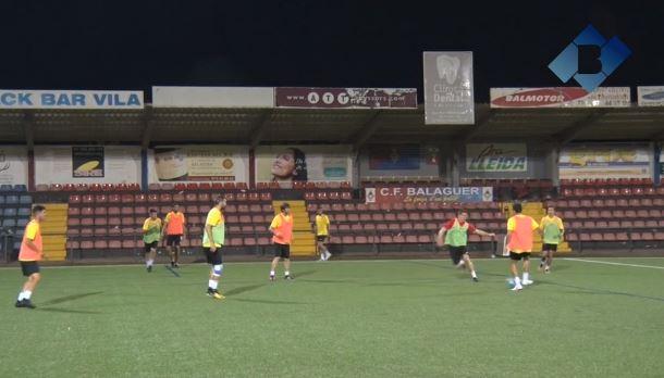 El Balaguer buscarà la primera victòria de la temporada a Mollerussa