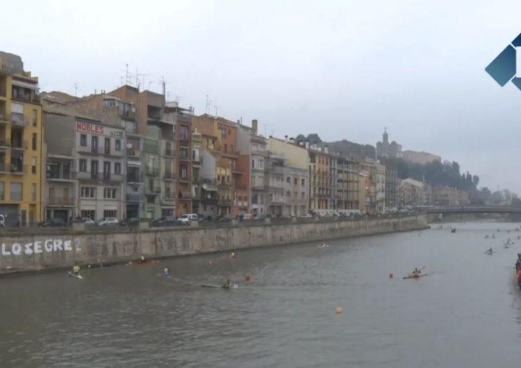 Balaguer acollirà la 6a edició de la prova de Caiac Cros