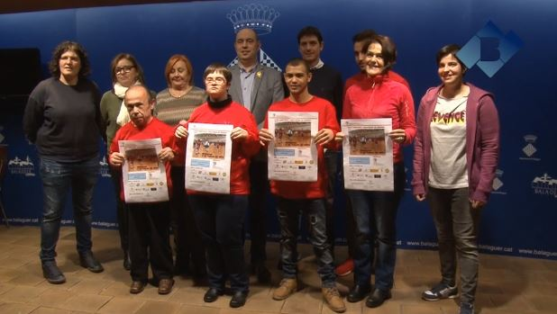 Balaguer acollirà la 27a edició del Campionat Territorial de Bàsquet de la federació ACELL