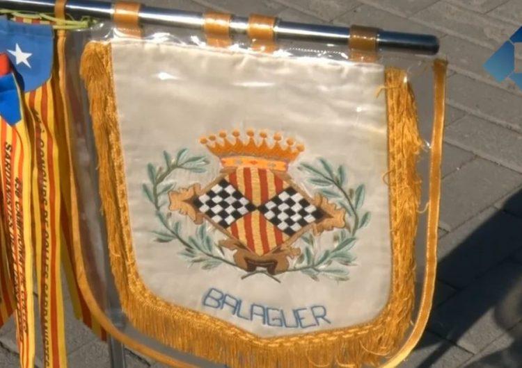 Balaguer serà Capital de la Sardana l'any 2021
