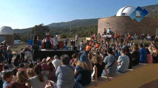 Més de 2.600 persones participaran al 5è Festival d'Astronomia del Montsec