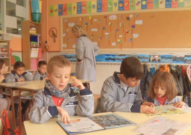 L'Escola Pia de Balaguer mostrarà les instal·lacions i el projecte educatiu en la Jornada de Portes Obertes