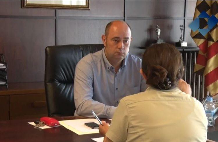 Jordi Ignasi Vidal d'ERC elegit nou alcalde de Balaguer amb el suport de 10 dels 17 regidors