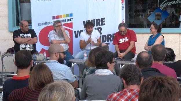 """Baños a Balaguer: """"Estan provant de crear una por indiscriminada"""""""