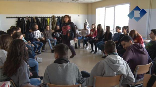 El programa 'Salut i escola' arriba a les aules balaguerines