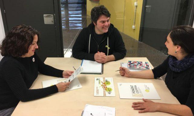 El CEI de Balaguer i Ponent Coopera estudien possibles col·laboracions