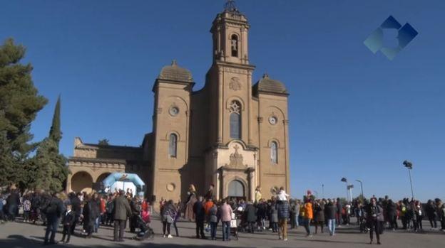 Balanç positiu de les Festes del Sant Crist de Balaguer 2017